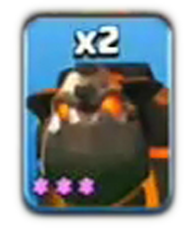 File:Clash of Clans - More Lava Hound Gameplay! - uGet.png