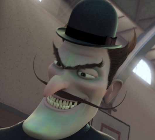 File:Bowler Hat Guy grinning evilly.png