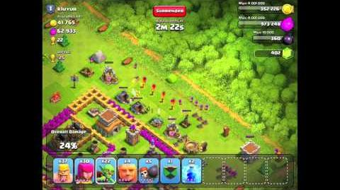 Clash of Clans - Let's Play Episode 40