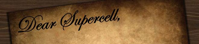 DearSupercellBanner