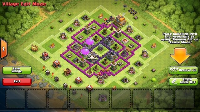 File:CoC Town Hall 7 Layout for Farming.jpg