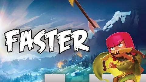 Clash of Clans Archer Tower Update 2014