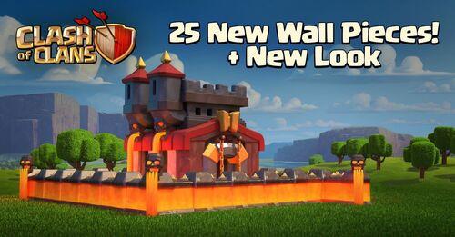 Sneak Peek New Walls