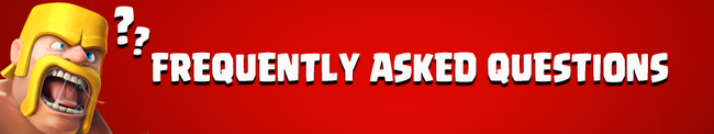 CoC FAQ cover