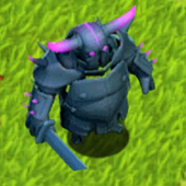 Pekka level 1