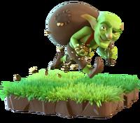 Goblin info
