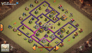 War base th 8 opinion