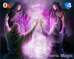 142 Arcane Ritual mini