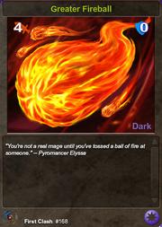 168 Greater Fireball V2