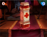 293 Lesser Healing Potion mini