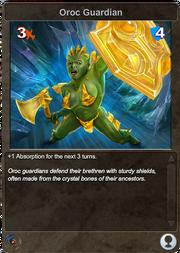 585 Oroc Guardian