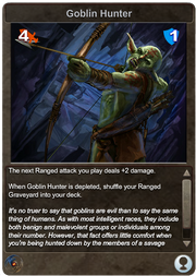 576 Goblin Hunter