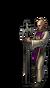 Royalist cleric