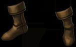 Boots adventurer