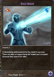 223 Soul Blast