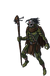 Goblin witch doctor