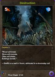 148 Destruction V2
