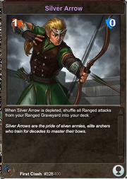 328 Silver Arrow