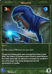 Promo1 Minerva