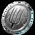 Craft pitchfork token