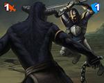 14 Beastman's Bane Slash mini150
