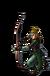 Rebel silver arrow