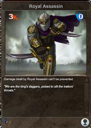 370 Royal Assassin