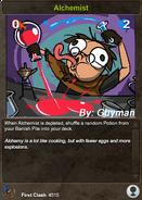 Alchemist April Fools 2012