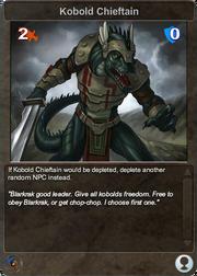 355 Kobold Chieftain