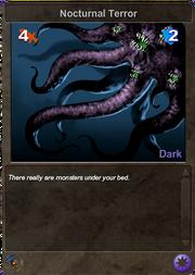 437 Nocturnal Terror