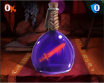 296 Potion of Slaying mini