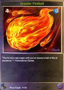 168 Greater Fireball (F) V2