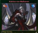 Katrina von Malhaven