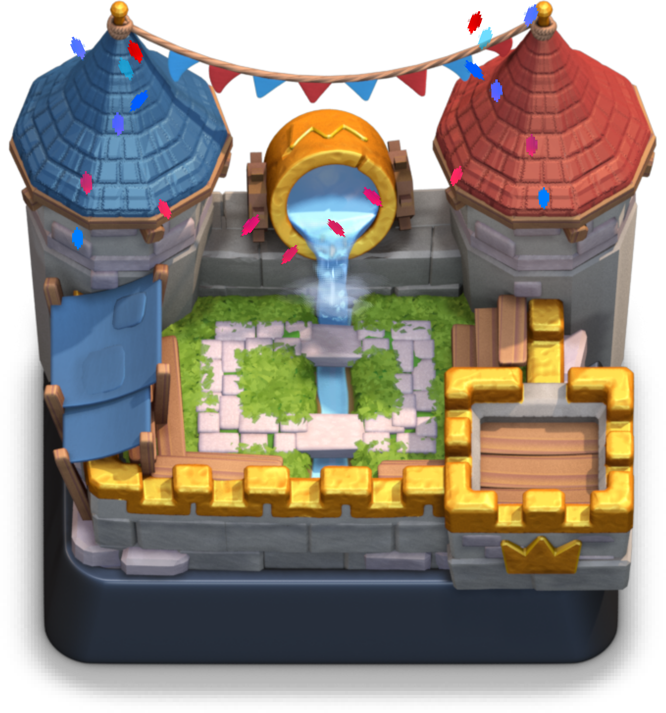 Image - Royal Arena.png | Clash Royale Wiki | Fandom powered by Wikia