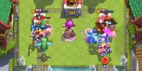 Basics of Battle