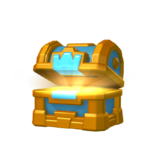 CrownChest