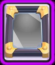 MirrorCard