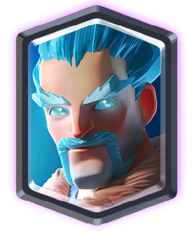 Clash Royale Strategies Ice Wizard