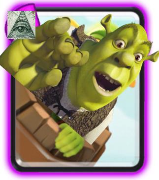Image - Shrekbarrel.png | Clash Royale Wiki | Fandom powered by Wikia