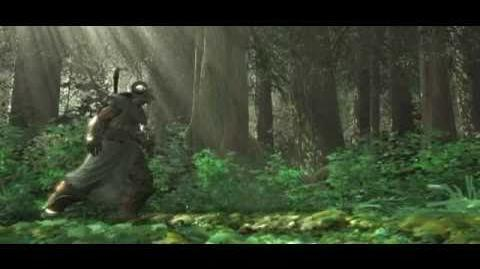 World of Warcraft - ECTS 01 Cinematic Trailer