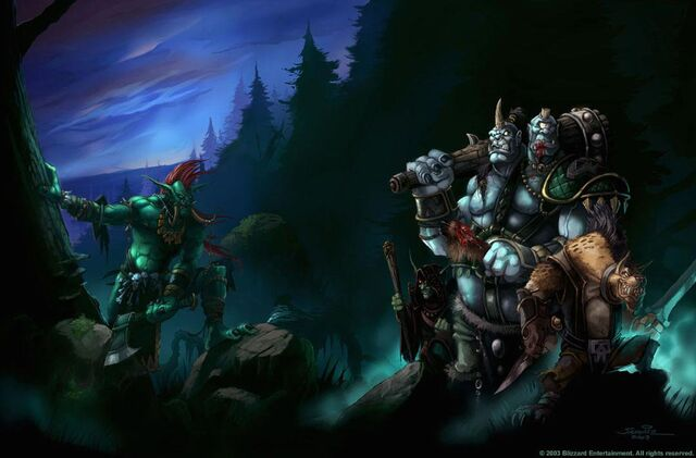 File:WarCraft - Gathering of Tribes.jpg
