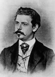 File:Portrait of Vilém Blodek.jpg