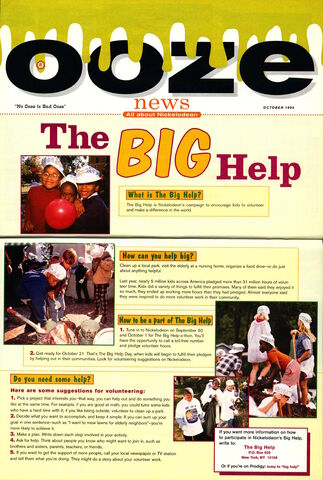 File:Nickelodeon Magazine October 1995 Ooze News The Big Help.jpg
