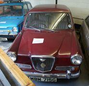 Stondon Motor Museum (104)