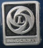 British Leyland hood badge