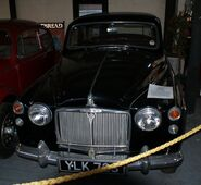 Stondon Motor Museum (54)