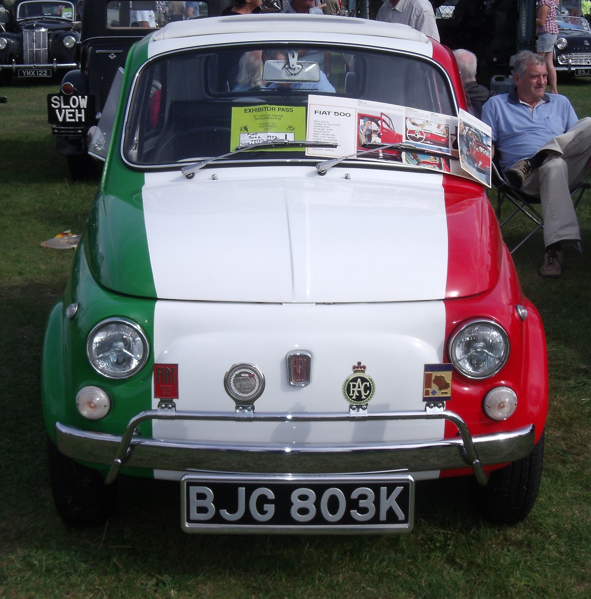 Fiat Classic Cars Wiki Fandom Powered By Wikia