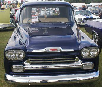 Chevrolet Task Force