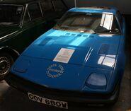 Stondon Motor Museum (84)