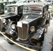 Stondon Motor Museum (4)